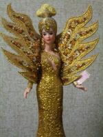 ENESCO BARBIE 太陽の女神