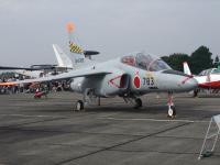 T-4 全幅9.9m 全長13.0m 最大速度1,040km