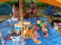 2007若竹キャンプサイト