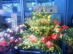 開店お祝いの花その2