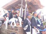だんじり祭り2