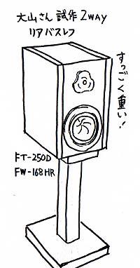 大山さん試作2way