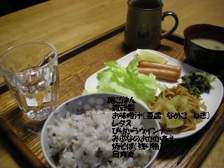 糖と戦うtoukoさん