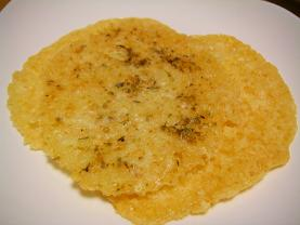 うす焼きチーズ2
