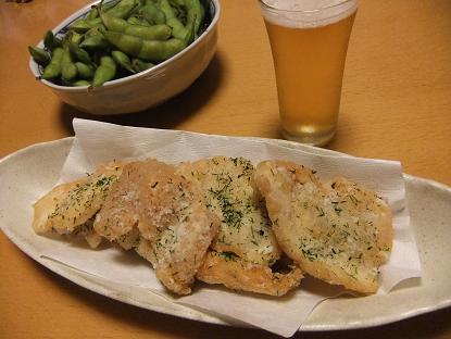 鶏晩酌セット
