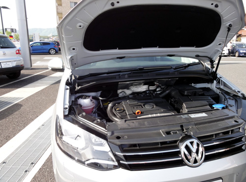 VWシャラン9