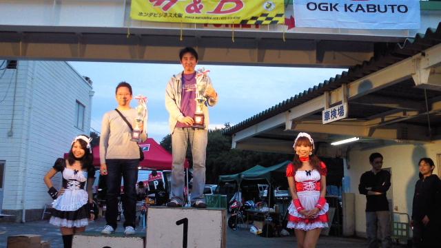 '11邪道レース11-3 008