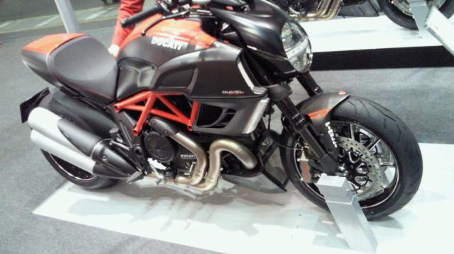 大阪モーターサイクルショー 024