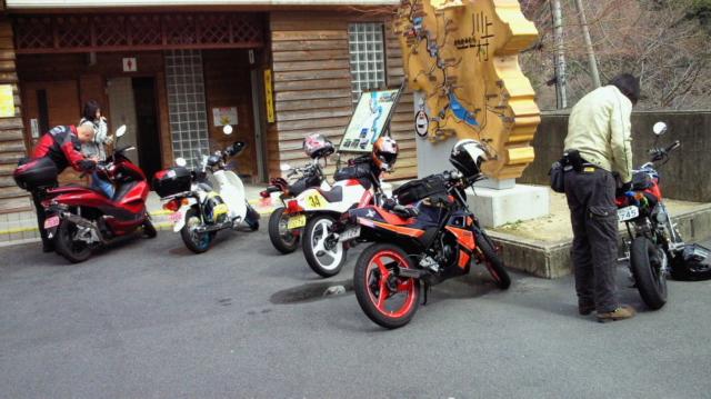 大阪モーターサイクルショー 004