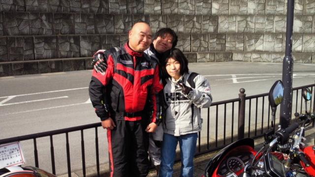 大阪モーターサイクルショー 003