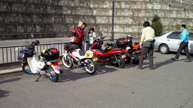 大阪モーターサイクルショー 002