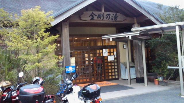 大阪モーターサイクルショー 015