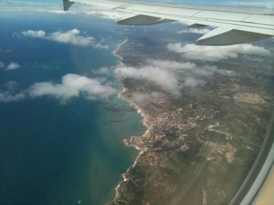 さようならバルセロナ