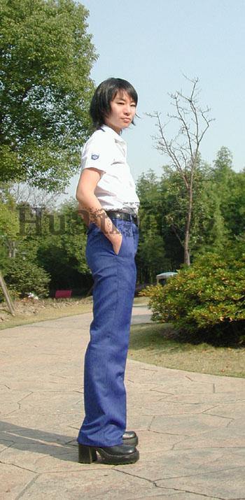 #36745;日南高中男生春夏制服#20391;面 拷#36125;