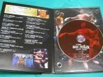 DVD「不滅の国際プロレス」の中。金網の鬼・ラッシャー木村の勇姿。