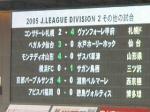 福岡もJ1復帰決定。しかしスコアレスドローでの昇格では…。