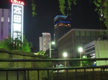 名駅高層ビル1