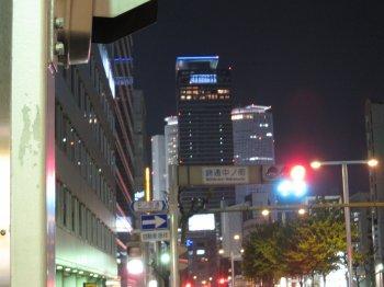 名駅高層ビル2