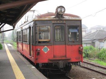 銚子電鉄車両