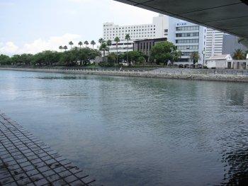 徳島川辺2