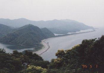 長目の浜2