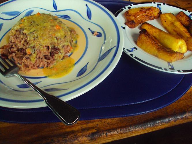 th_ココナッツ豆ご飯