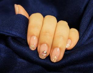 nail #18
