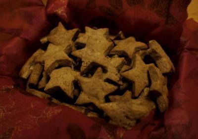 pepar cookies