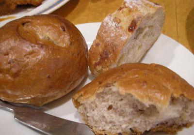 フランセのパン