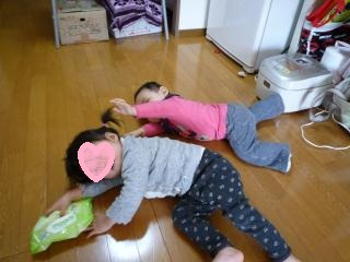 0321 Kちゃん邸にて01
