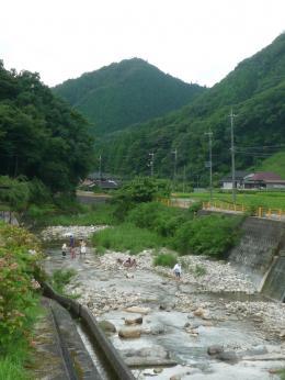 100816 川遊び01