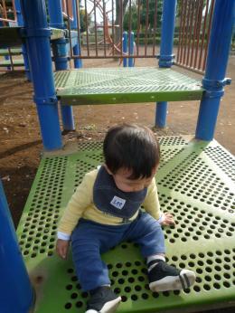 101203 公園にて01