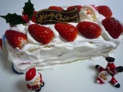 101227 ケーキ