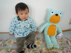 110116 熊雄と05