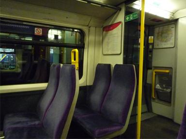ブログ用 列車2等