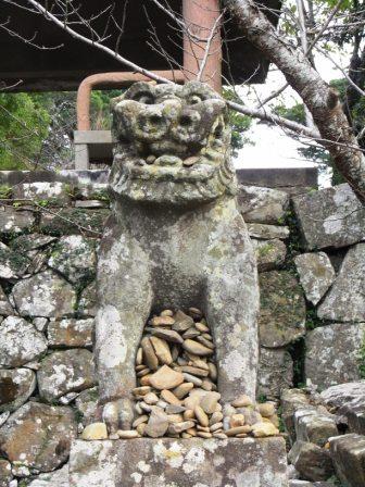 亀岡神社1
