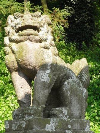 志波八幡宮1