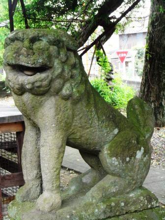 秋葉社東唐人1