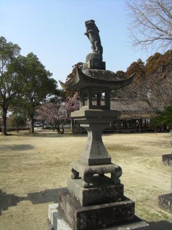 大村神社五反田9