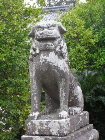 玉垂神社宮本1