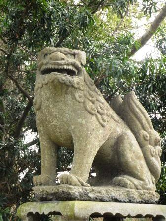 広田八幡宮1