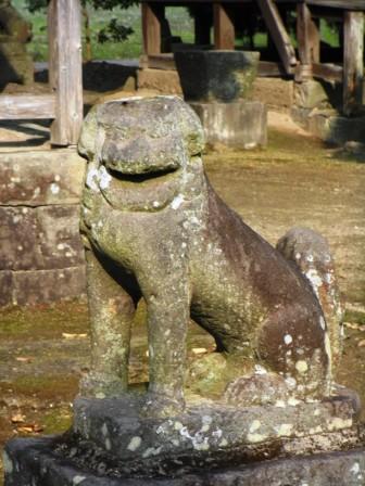 彦山神社3