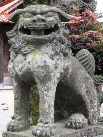 熊野神社白糸1