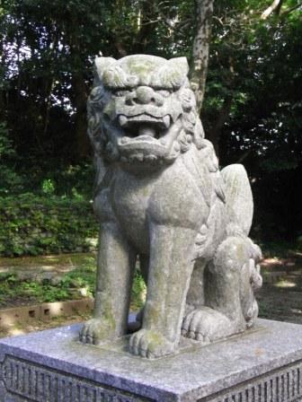 熊野神社横浜1