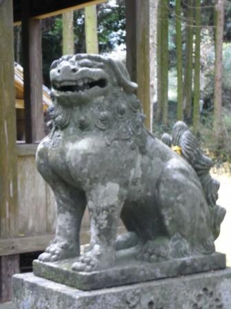 白木神社王丸3
