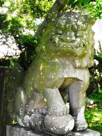 呼子三神社4