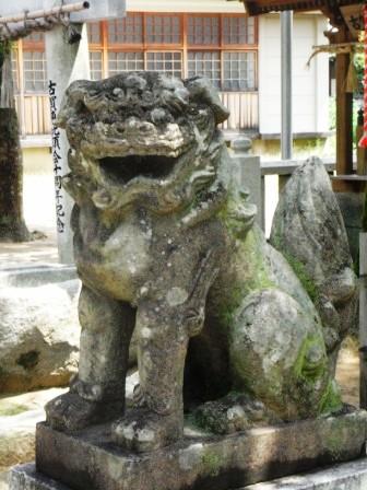 古賀神社1