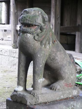彦山神社5