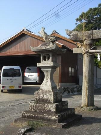 湯江温泉神社3