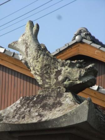 湯江温泉神社4